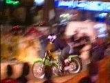 Redbull sport extreme - Motocross compilation