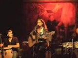 Soul jazz bossa nova - Virna Nova - live concert  2009