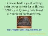 solar power renewable energy save the planet. Free energy