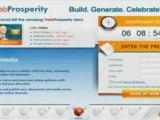 Join WebProsperity: Web Prosperity Review