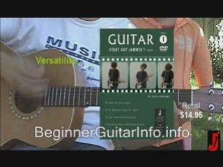 Beginers Guitar Lessons
