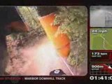 Extreme Downhill Mountain biking with Dan Atherton on ...