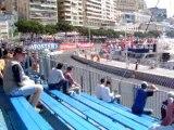 Grand Prix F1 Monaco 2006 Essais Jour 1