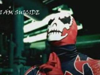 TNA IMPACT! : Suicide