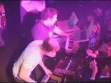 Joachim Garraud vs David Guetta Live