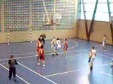 Basket cadets- coupe de france Brunoy - St Quentin (2)