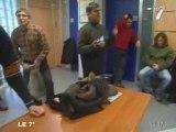 ANPE et ASSEDICS : Non au Pôle Emploi !