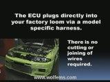 Performance ECU for Nissan Skyline Tuning