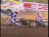 [MX FMX] Supercross Anaheim David Bailey Ricky Johnson B