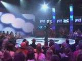 Jonny Taylor - Hound Dog - Australian Idol