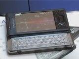 Sony Ericsson X1 XPERIA