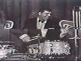 drums  Buddy Rich & Jerry Lewis - Drum Solo Battle (1965)