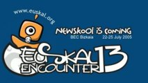 Euskal Encounter 13 :: Resumen Oficial :: 22~25.07.2005