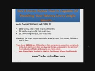 Learn to trade currency on autopilot!