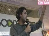 Manu Payet, son grand retard @Goom Radio :: 42Heures Chrono