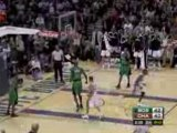 NBA All you gotta do for Gerald Wallace is throw it up there