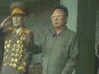 Kim Jong Il Pyong Yang