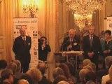 Prix TERRITORIA 2007 Territoria europe 1
