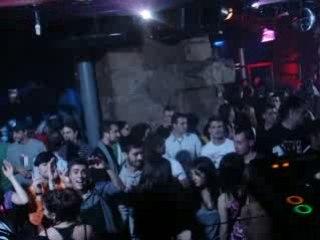 DCFTD @ MAXIME, SOUND SICK NIGHT, MADRID (27.12.2008), PART5