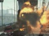 GTA IV explosions,gamelles,chutes