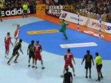 Resume Islande - Australie: Mondial de Handball 2007