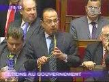 Jean-Marc Roubaud - Crise au Proche-Orient
