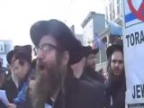 Rabbin weiss sur la palestine gaza et le sionisme