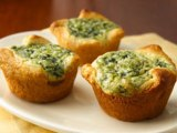 Simple quiche recipes - How to make mini quiches