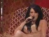 Jill Johnson - Redneck woman (Melodifestivalen 2005)