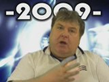 Russell Grant Video Horoscope Gemini January Friday 9th
