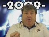 Russell Grant Video Horoscope Aquarius January Friday 9th