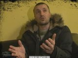 Fred Musa de Skyrock - Interview Rap Francais