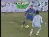 Giovinco Skills and Goal chances Juve-Monaco