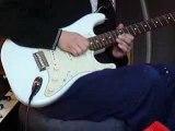 Fender Classic Player 60 Fuzz Tone