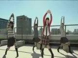 Horie Yui( 堀江由衣)/silky heart/Toradora! とらドラ! New OP