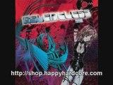 Scott Bounce - The Five Elements freeform hardcore RLNT039