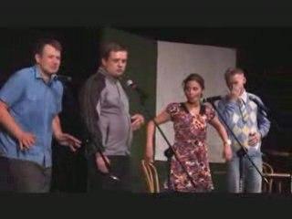 Kabaret Forma - Zamiana