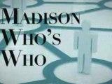 MadisonWhosWho   Whos Who Madison