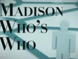 Madison Who's Who | Whos Who Madison