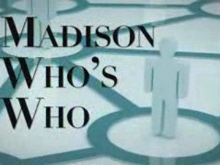 Madison Who's Who | Who's Who Madison