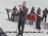 Justin Timberlake : Sexyback live
