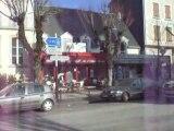 La Bourboule: Librairie Rémy et Café de l'Auto