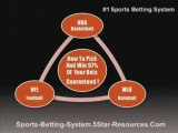 #1 Rated Basketball Betting System - 97% Winners Guaranteed