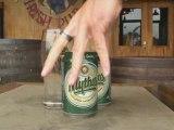 Fausse pub biere mythos