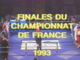 Reportage france 1993