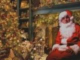 Santa's Christmas - What Santa Does For Christmas