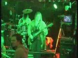 Kings by BB BlackDog Live at the Snooty Fox 06/01/09