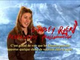 Mountain Attitude : Rossignol woman project