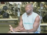 Resistance Band - Terrell Owens