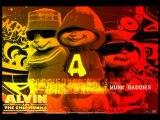Alvin et les Chipmunks - 50cent   In da club